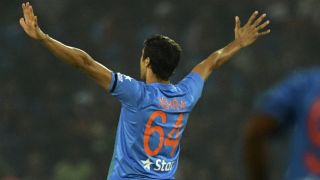 Photos: Nehra-ji bids adieu to cricket