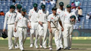 India vs Australia 1st Test: Highlights from hosts' 333-run drubbing at Pune