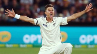 Trent Boult becomes New Zealand's sixth bowler to take 200 Tests wickets