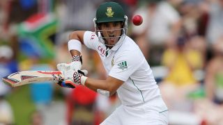 Duminy stands tall for SA against SL; 414/8 at Tea