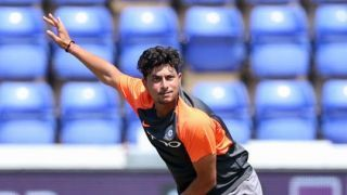 India vs England: Kuldeep Yadav has arrived, says Ravi Shastri