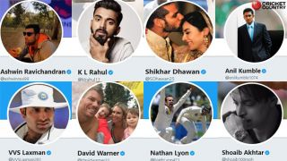 Cricketers and the mystery behind their Twitter handles