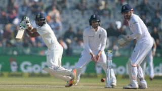 IND vs ENG, 3rd Test: Patel's day out