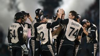 India vs New Zealand, ICC T20 World Cup 2016, Match 13 at Nagpur: Highlights of India's chase