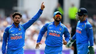 Indian cricket team Aim To Clinch ODI Series Against England