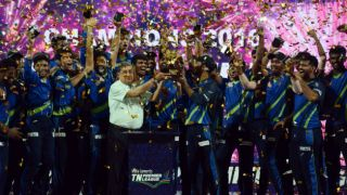 TNPL 2017: Full squad list of all teams and all you need to know