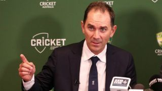 Justin Langer appointed Australia's coach