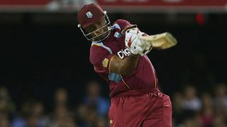 West Indies beat Bangladesh by 3 wickets
