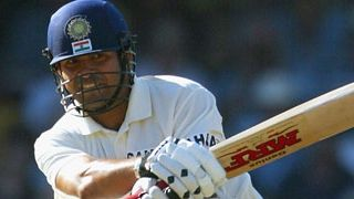 Sachin Tendulkar's 241 at Sydney Cricket Ground — a near spiritual experience