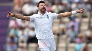 Birthday Special: James Anderson most often bowled out Sachin Tendulkar