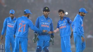 MS Dhoni will play a crucial role in the World Cup 2019, says Michael Hussey