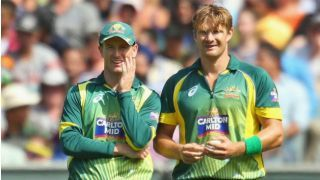 Watson, Bailey, to join Paine, Haynes in CA's review panel
