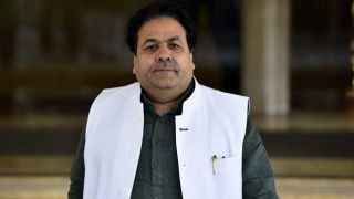 Shiv Sena attacks BCCI office: Rajeev Shukla condemns political party's embarrassing act