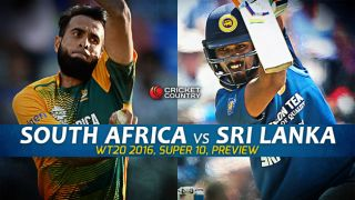 South Africa vs Sri Lanka, T20 World Cup 2016, Match 32 at Delhi: Preview