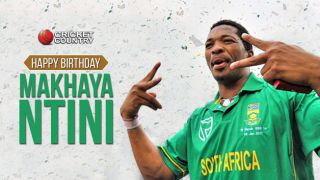 Makhaya Ntini: 13 interesting things about the South African pacer