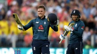 Roy: Wins are 'stepping stones' to World Cup