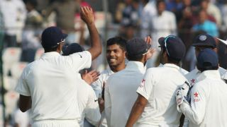 India vs Bangladesh: Hosts decide against enforcing follow-on; lead by 300 at lunch, Day 4