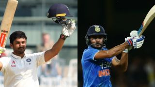 Nair, Pandey shine as India A register 7-wicket win over Afghanistan A