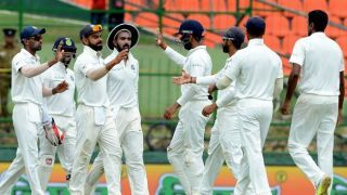 What's wrong in Team India wanting to win all Test matches, says CoA chief Vinod Rai