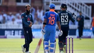 Virat Kohli: 3 early wickets played a massive part in loss; Today was just a bad day for us
