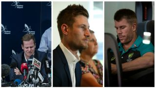 Ball-tampering verdict: Who said what on Steven Smith, David Warner's 12-month ban