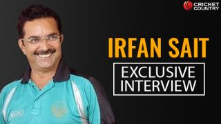 Irfan Sait: The 'Godfather' of Karnataka cricket