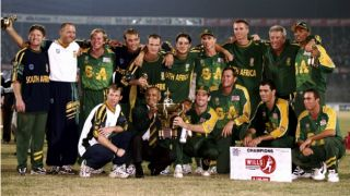 Champions Trophy 1998: South Africa win a knockout contest, Bangladesh conquer cricket