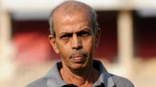 Sudhir Naik: India opener, curator, selector, manager, organic chemist, all in one!