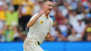 Australia dominate Pakistan on rain-truncated Day 1 of Boxing Day Test at Melbourne