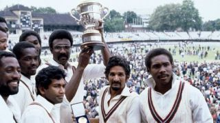 1979 World Cup winner West Indies Team's member Collis King deported from Britain