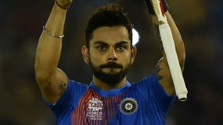 Virat Kohli masterpiece takes India to semi-final of ICC T20 World Cup 2016 as hosts beat Australia by 6 wickets