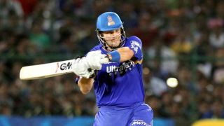 Watson's scintillating century against CSK goes in vain