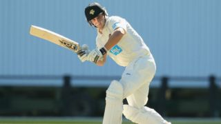 Middlesex sign Cartwright for County Championship