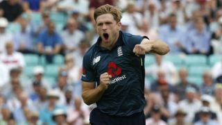 Willey calls playing IPL a 'no-brainer' decision