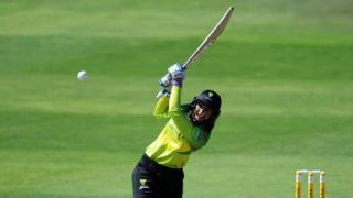 India's Smriti Mandhana continues rich form in England's Super League