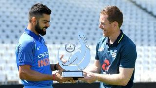 England vs India 2018, 3rd ODI, Live streaming: Where and when to watch Cricket Score Online