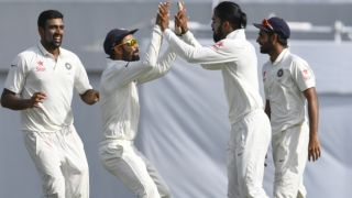 6 records made by Team India in Kolkata Test