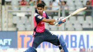 Blasters seal play-off spot in style, knock Panthers out