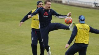 Jos Buttler expresses excitement for series against Australia, India