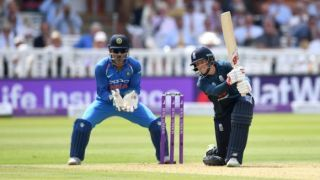 England vs India, 2nd ODI: Joe Root's century takes Hosts to 322/7 at Lords