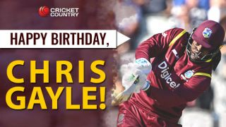 Chris Gayle: 11 interesting things to know about the Caribbean Juggernaut