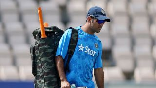 India vs England: MS Dhoni may play warm-up games before ODI series
