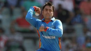 Rashid claims 4 for 12 to down Bangladesh to 134 for 8 in 2nd T20I