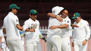 Pakistan on the right track, but need to improve batting
