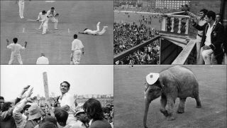 Indian Test triumphs in England, Part 1: Ajit Wadekar's men create history at The Oval, 1971