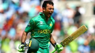 Zimbabwe vs Pakistan, 4th ODI: Fakhar Zaman's 1st double hundred for country and other records