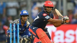 IPL 2018, Delhi Daredevils vs Mumbai Indians, Match 55: Preview and Likely 11's