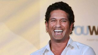 Talented Indian boys will get state-of-the-art training facilities through TMGA: Sachin Tendulkar