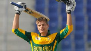 South Africa complete 3-0 whitewash over Bangladesh by 200 runs