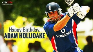 Adam Hollioake: 12 interesting things to know about the Australian-born England captain who turned mixed martial art fighter